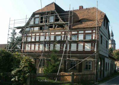 Gebäudewerteermittlung