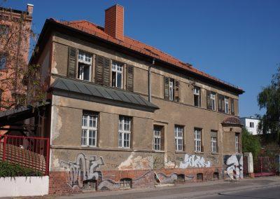 Wirtschaftlichkeitsnachweis denkmalgeschützter Häuser